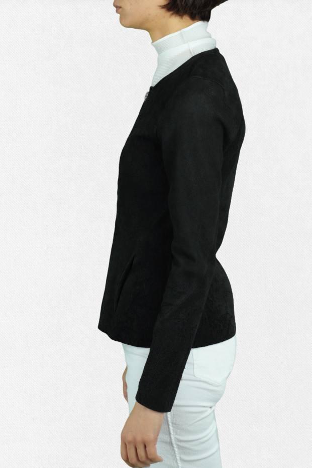 Lamb Strecth Jacket