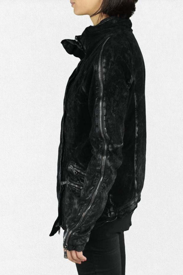 Hig Reverse Jacket Wax