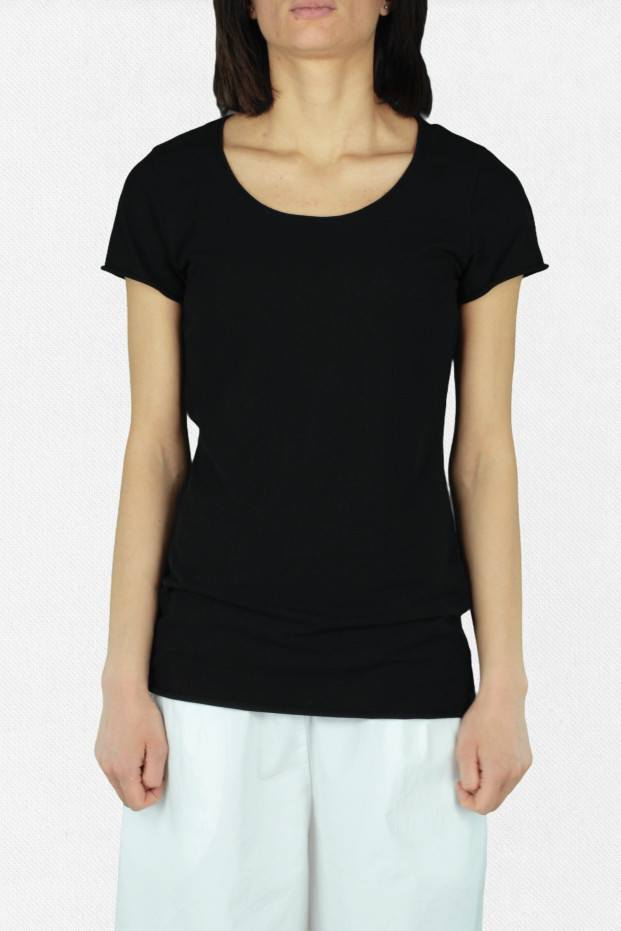 S/S Stretch T-Shirt