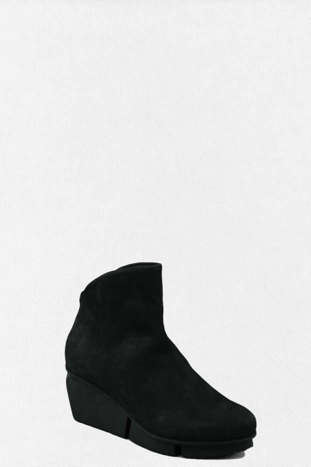 Small Dark Boots