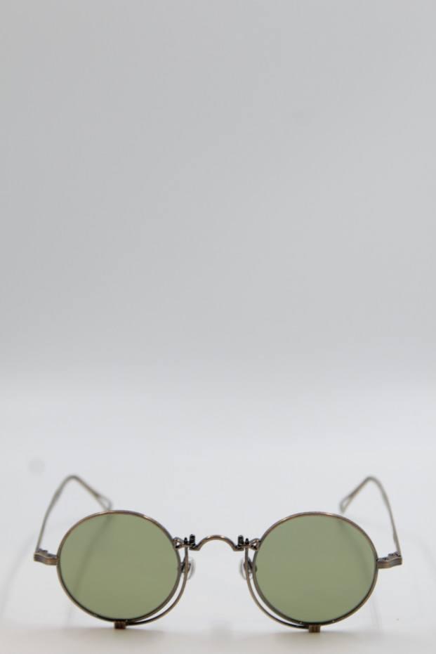 Antique Gold Sunglasses