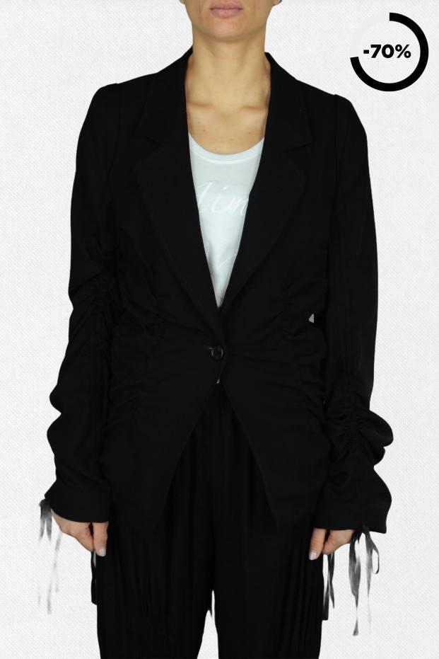 Lightlaine Laces Jacket