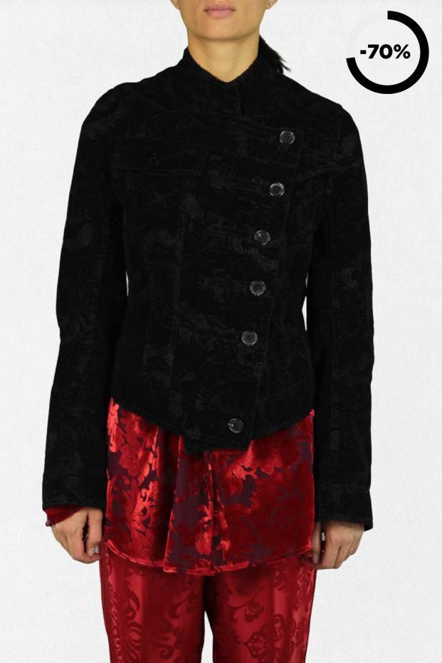 Jacket Judi Black