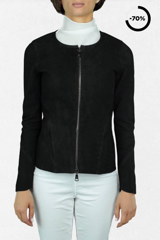 Giorgio Brato Lamb Strecth Jacket