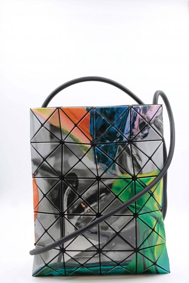 Bao Bao Issey Miyake Jelly Shoulder Bag