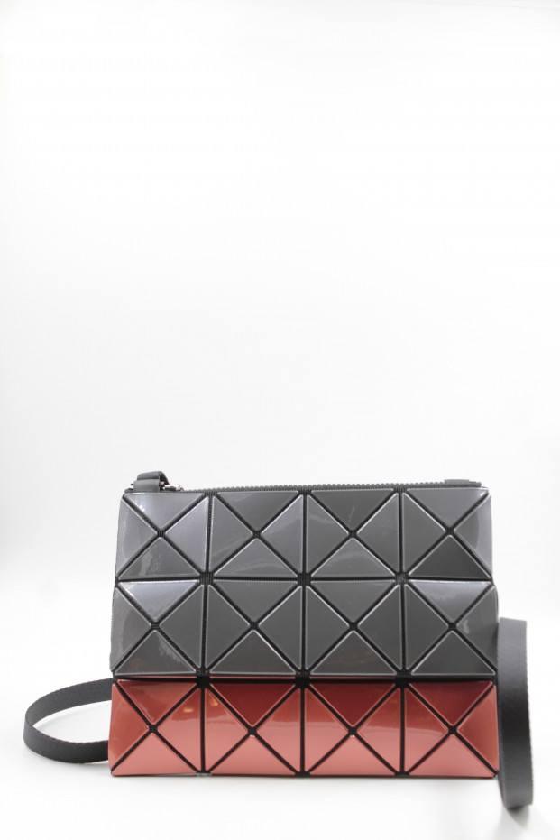 Bao Bao Issey Miyake Bicolor Meta Shoulder Bag