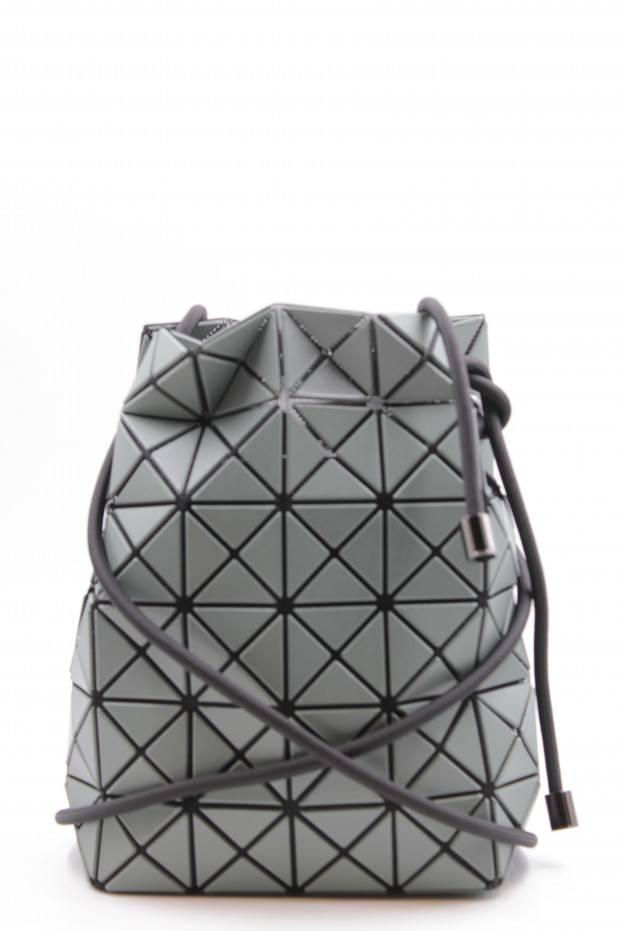 Bao Bao Issey Miyake Wring Matte Shoulder Bag