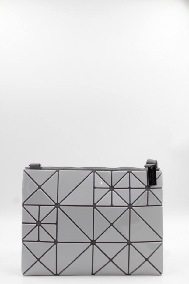 Bao Bao Issey Miyake Lucent Pixel Shoulder Bag