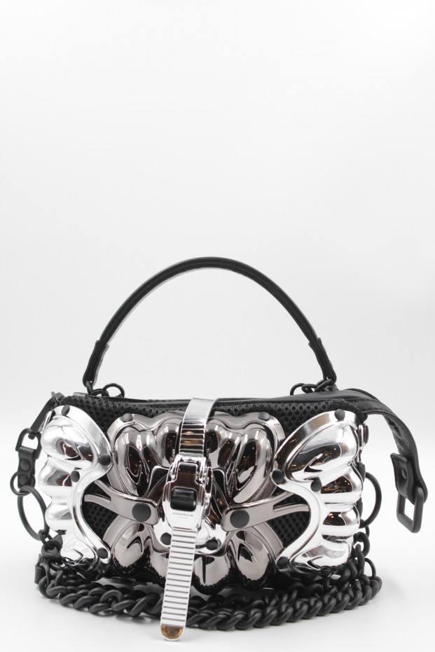 Innerraum Berlin Shoulder Pochette Bag