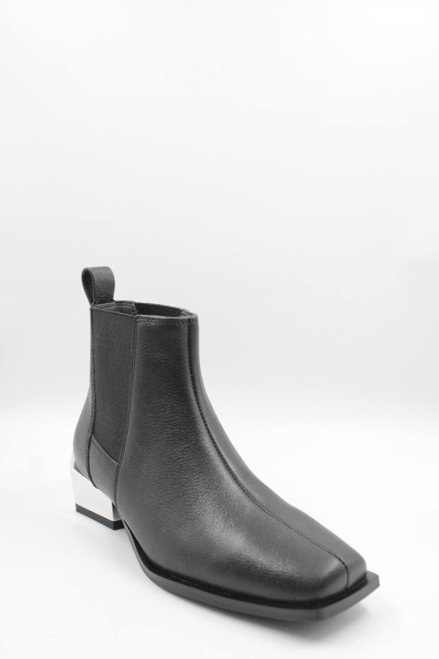 UNITED NUDE Tetra Chelsea Boots
