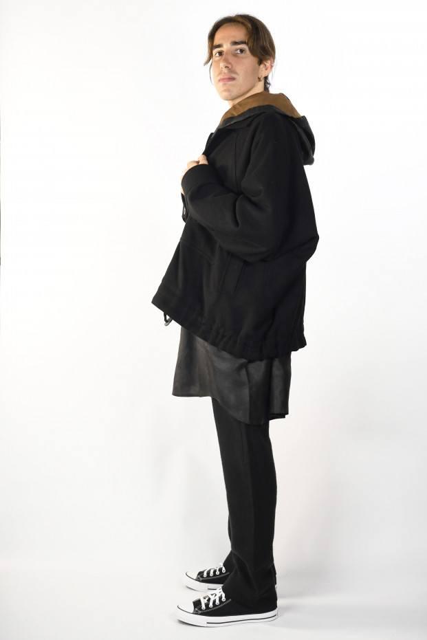 Jan-Jan Van Essche Eisenhower Style Jacket