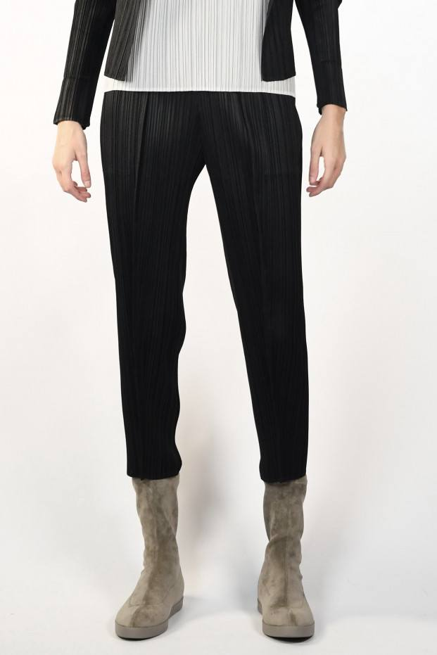 Pleats Please Issey Miyake Monthly Color Pants