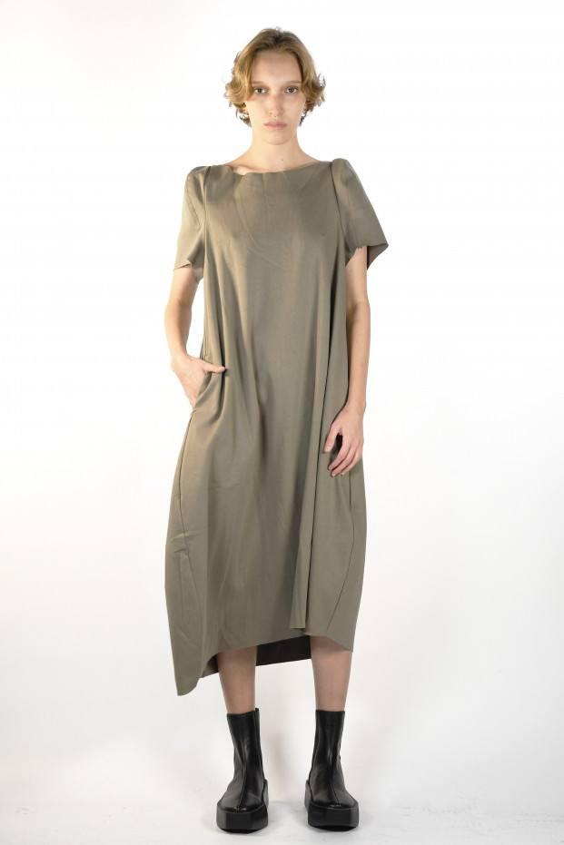 Studio Rundholz Circle Long Dress