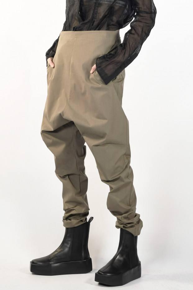 Studio Rundholz Down Waist Pants