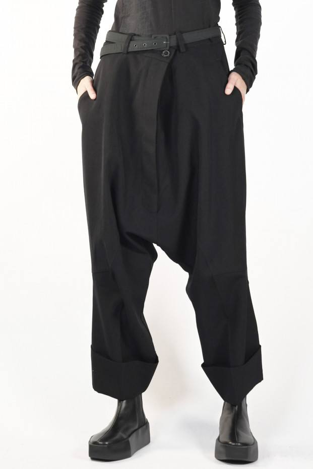 Studio Rundholz Pocket Trousers