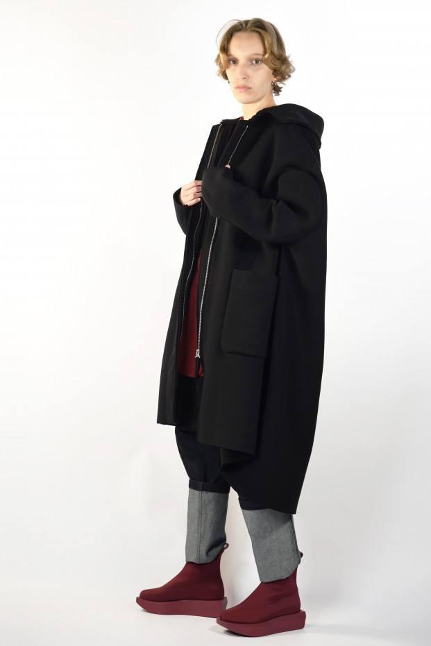 Studio Rundholz Over Pocket Coat