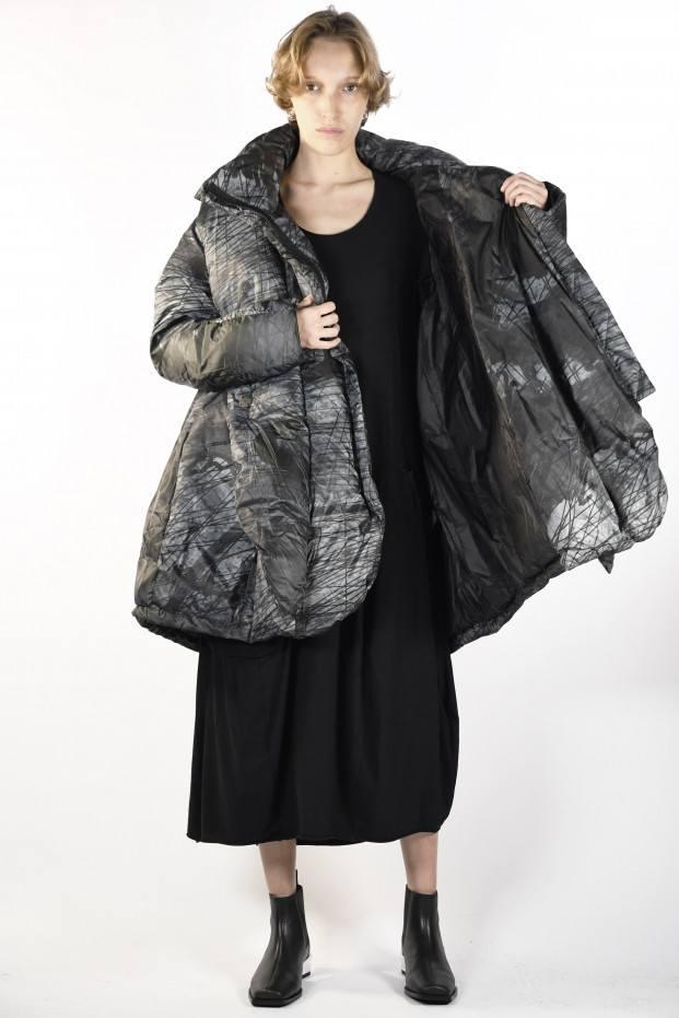 Studio Rundholz Over Laced Down Jacket