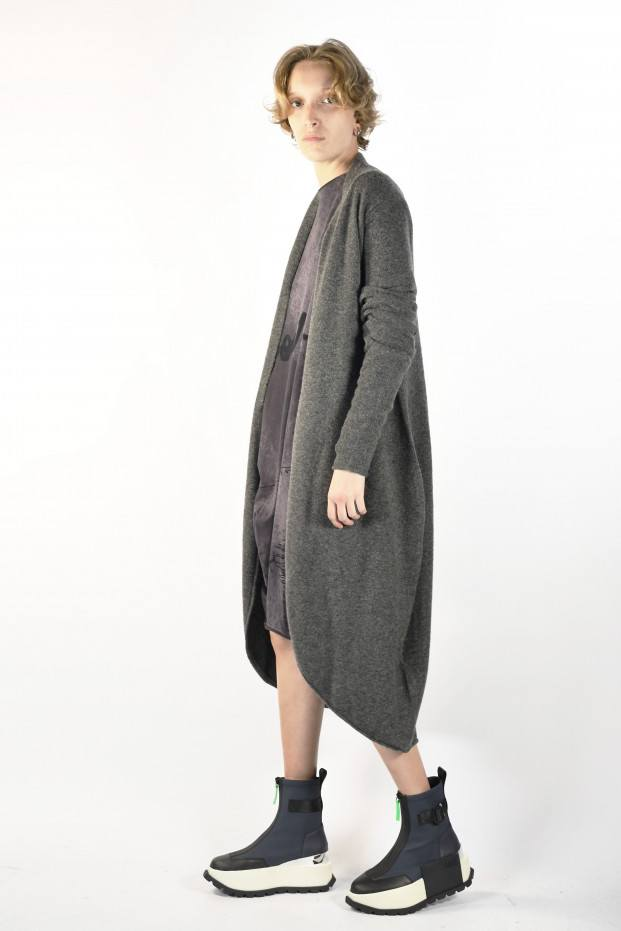 Studio Rundholz Knitted Long Coat