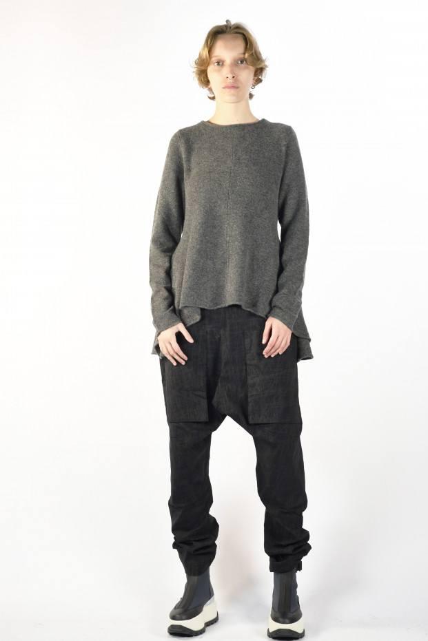 Studio Rundholz Ls Long Pullover