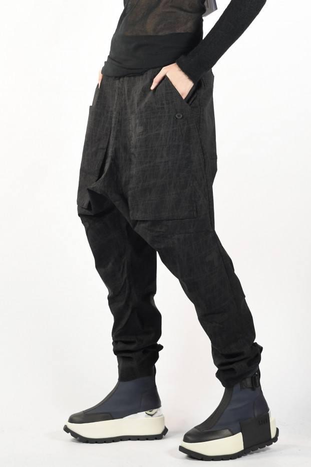 Studio Rundholz Long Pocket Trousers