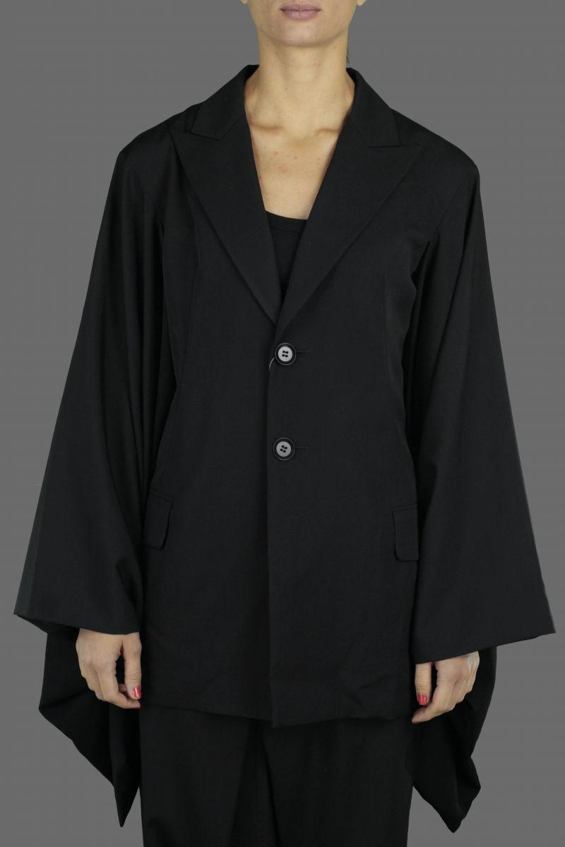 Slim Kimono Jacket