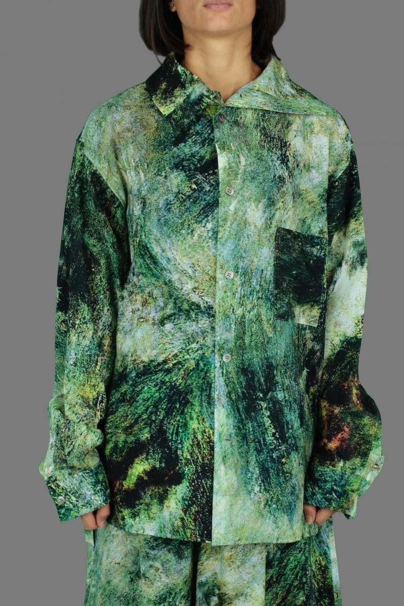 U-Asymmerty HNS Shirt
