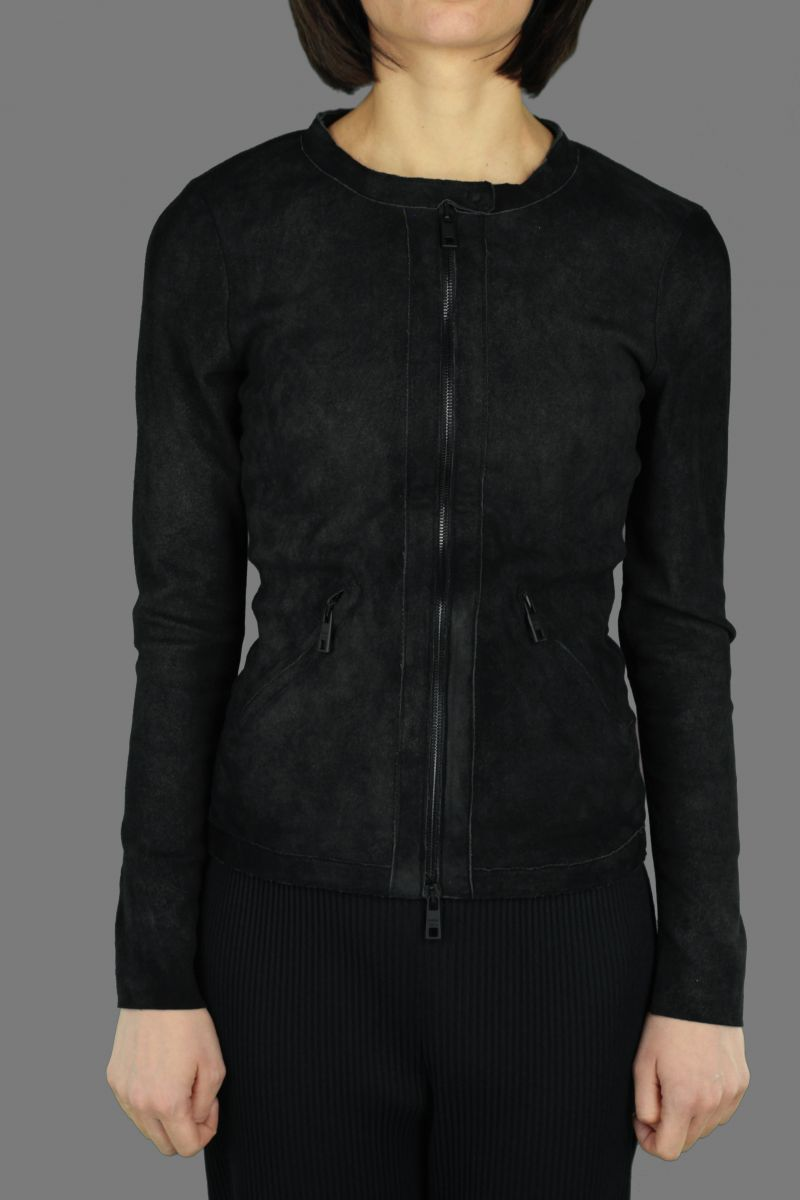 Biker Stretch Jacket