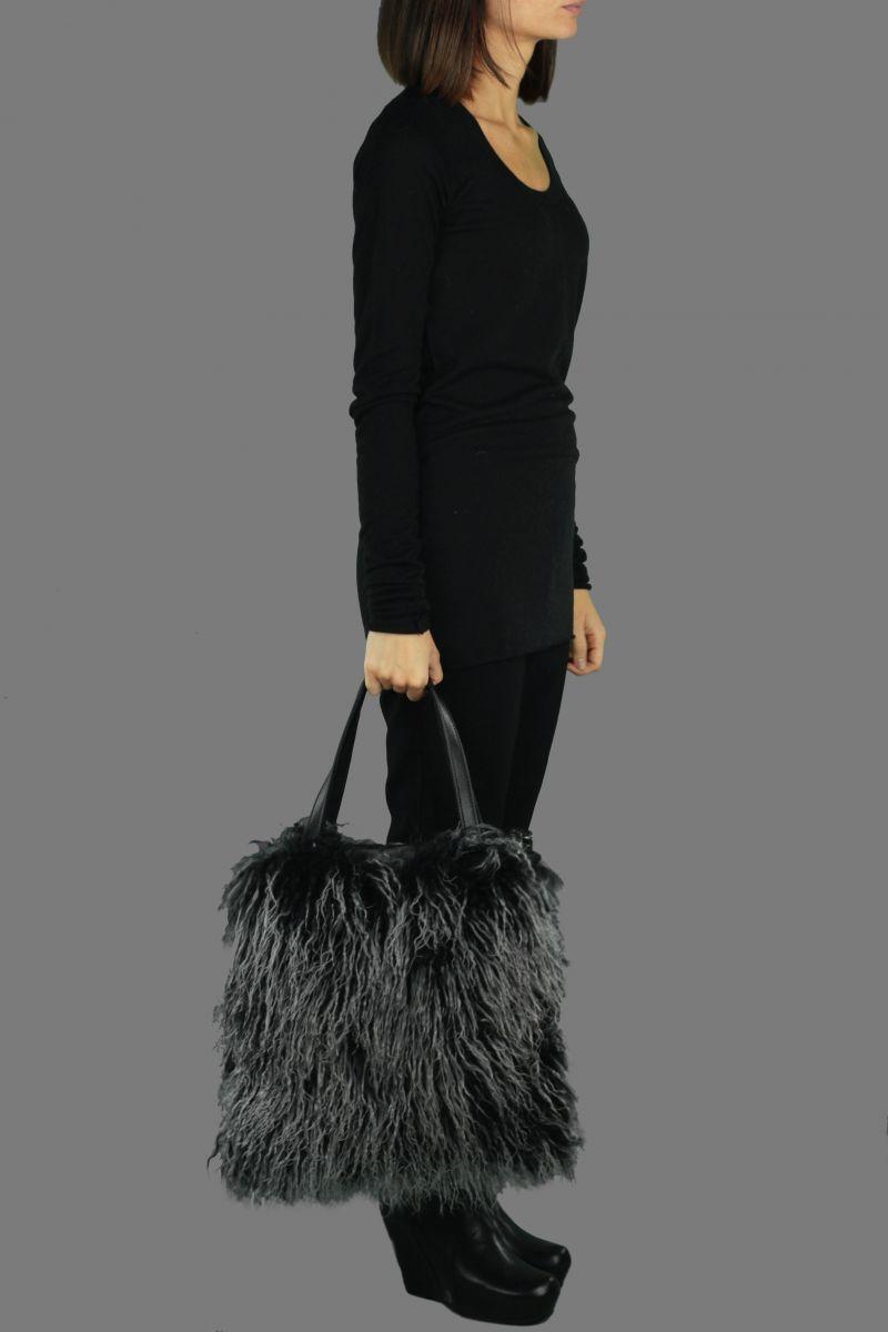 Mongolia Quadra Bag
