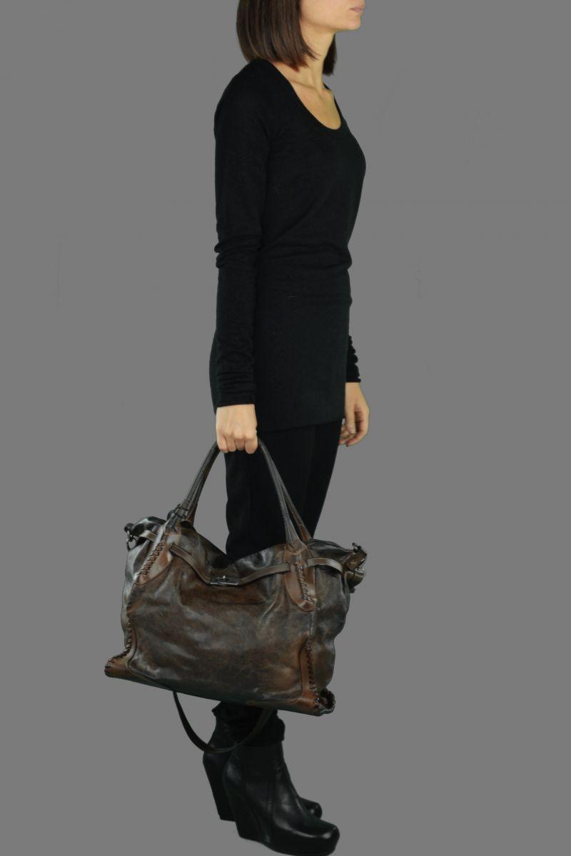 Western Kelly Bag