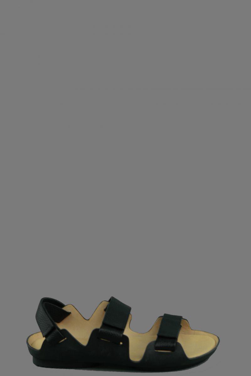 Lif Leather Sandal