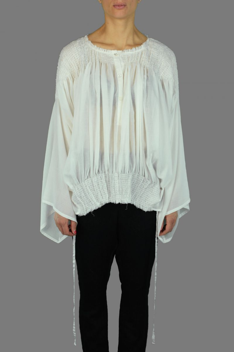 Draped Tiriel Shirt